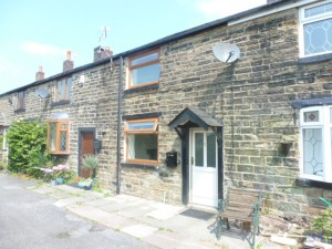 Hulmes Terrace, Ainsworth, BL2 5QW