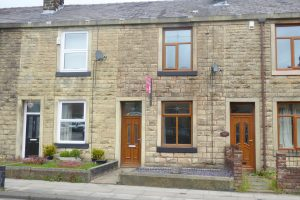307 Bury Road, Tottington, Bury, BL8 3DS