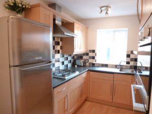 New Century Apartments, Ramsbottom, Bury, BL0 0PP