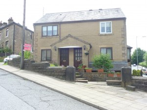 PEEL COURT, PEEL BROW, RAMSBOTTOM, BL0 0AL