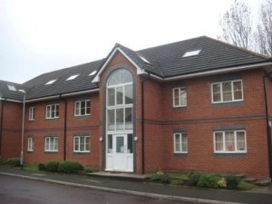 Broadoaks, Bury, BL9 7SU