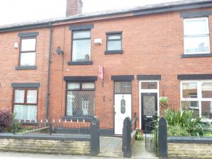 Knowles Street, Radcliffe, M26 4DR
