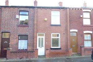 23 Rushey Fold Lane, Bolton, BL1 3JW