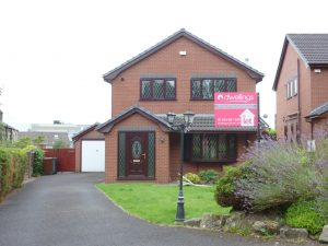 St Annes Meadows, Tottington, Bury, BL8 3LQ