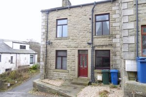 Church Street, Stacksteads, Bacup, OL13 0RL