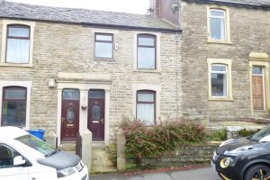Queen Street, Hoddlesden, Darwen, BB3 3LY