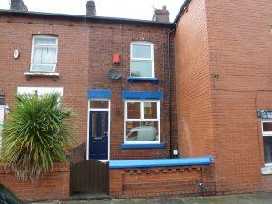 Glen Bott Street, Halliwell, Bolton, BL1 3PT