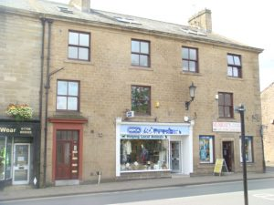 22d Bridge Street, Ramsbottom, Bury, BL0 9AQ
