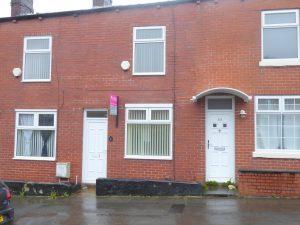 Rushey Fold Lane, Halliwell, Bolton, BL1 3JW