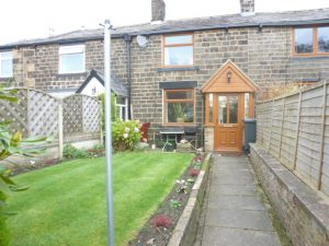 Tottington Road, Harwood, Bolton, BL2 4BJ