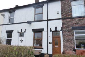 Bolholt Terrace, Walshaw, Bury, BL8 1PP
