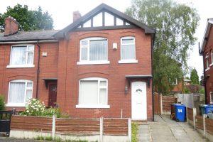 Lepp Crescent, Brandlesholme, Bury, BL8 1HX