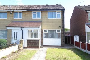 5 Bosworth Close, Whitefield, M45 8JT
