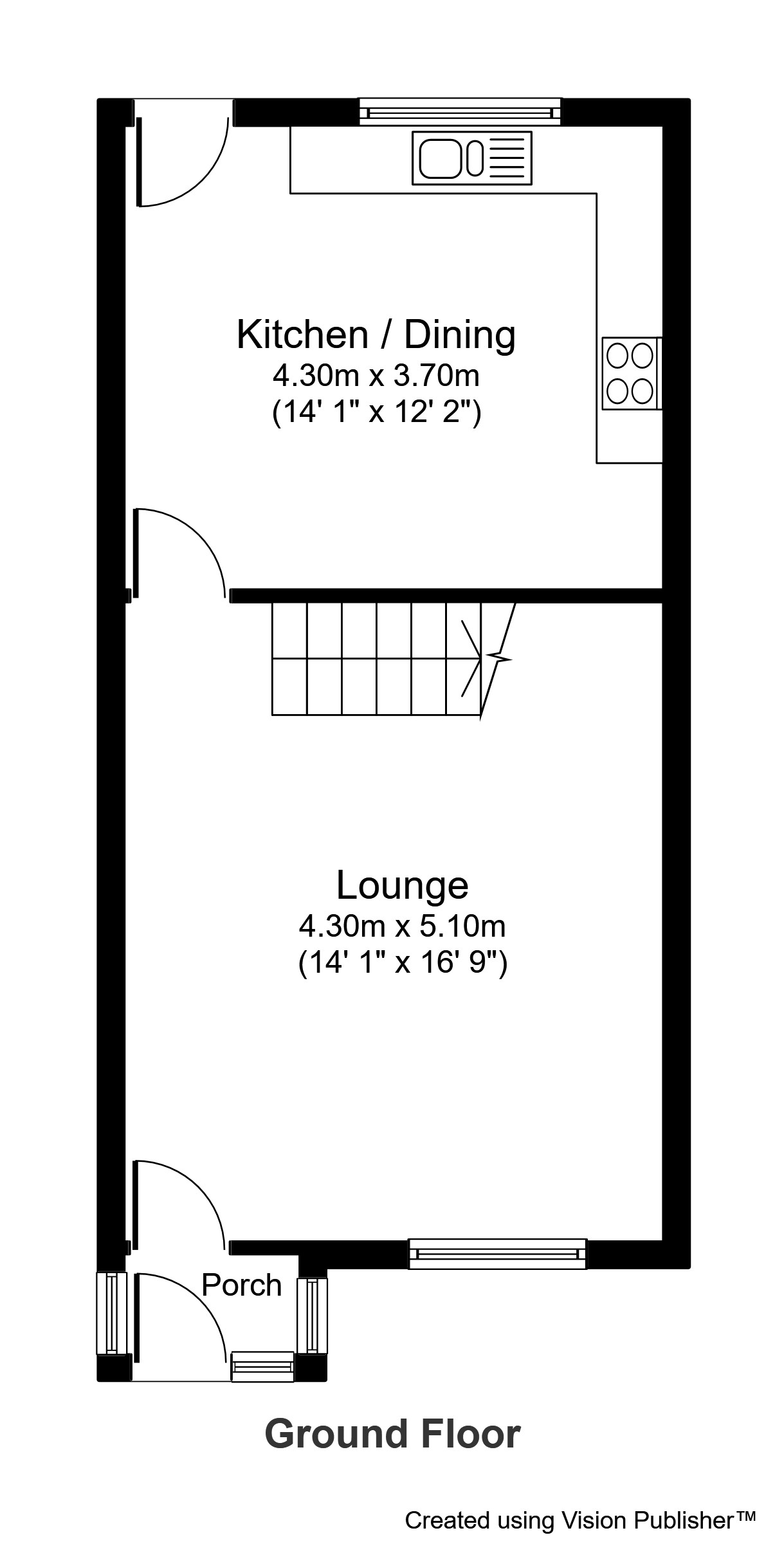 11 pleasant view Floor Plans (Auto Sized) (1)
