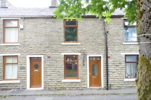 Deardengate Croft, Haslingden, BB4 5SX