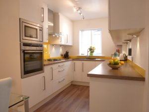 New Century Apartments, Ramsbottom, Bury, BL0 0PP