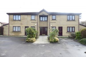 Ashworth Court, Ashworth Street, Radcliffe, M26 2XZ