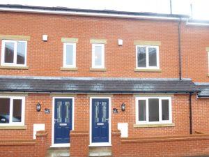 Bents Terrace, Winter Street, Bolton, BL1 8GL