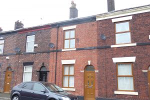 Scholes Street, Elton, Bury, BL8 2RA
