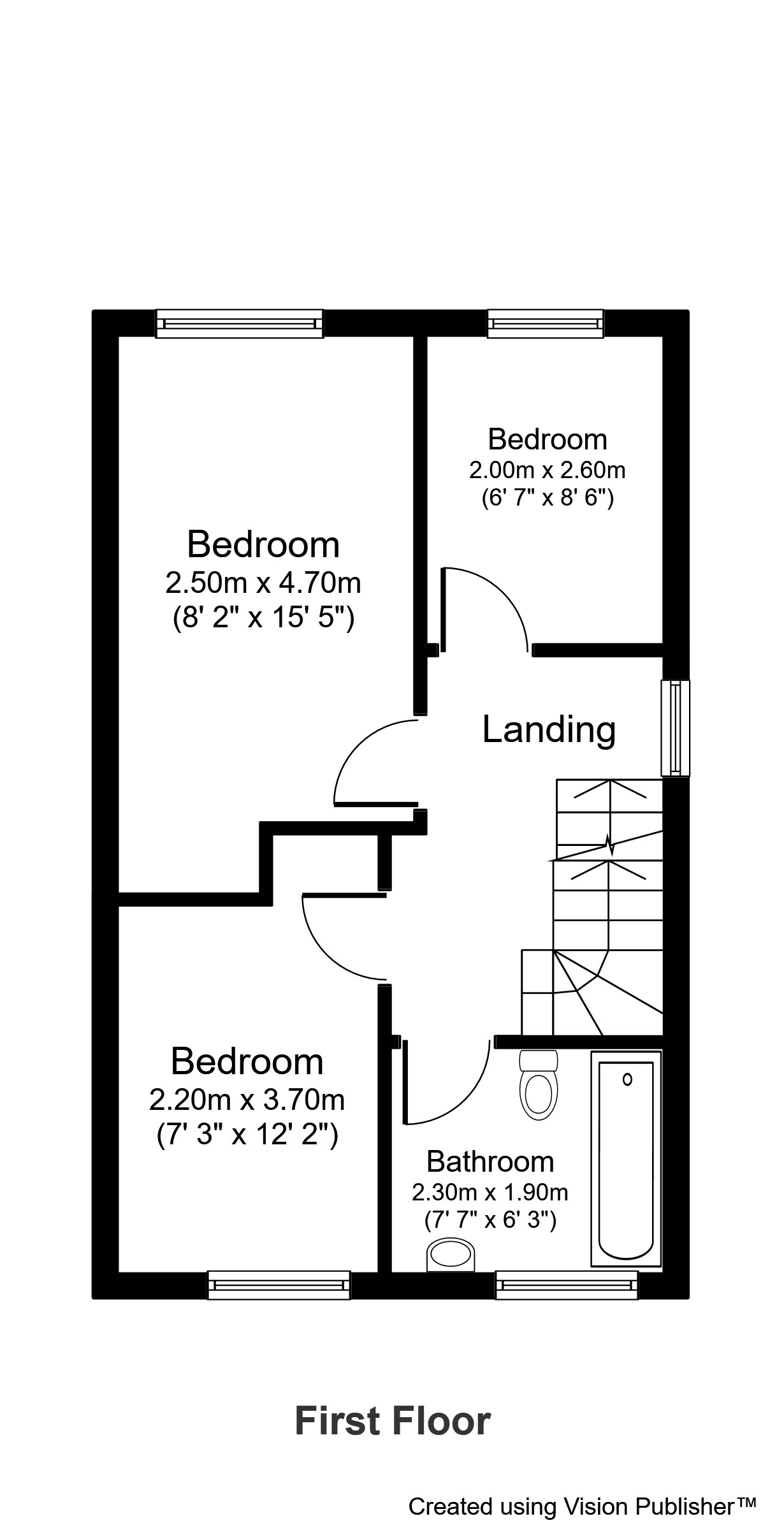 18 montrose 1st floor Floor Plans (Auto Sized) (2)