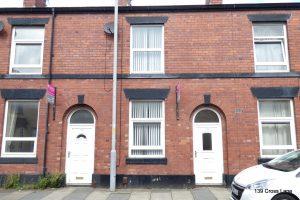 Cross Lane, Radcliffe, Manchester, M26 2RJ