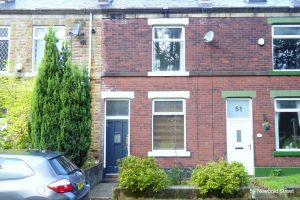 Newbold Street, Elton, Bury, BL8 2RR