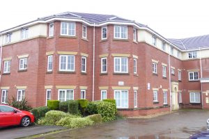 Derby Court, Bury, BL9 6WG