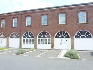Fletcher Court, Stoneclough, M26 1PZ