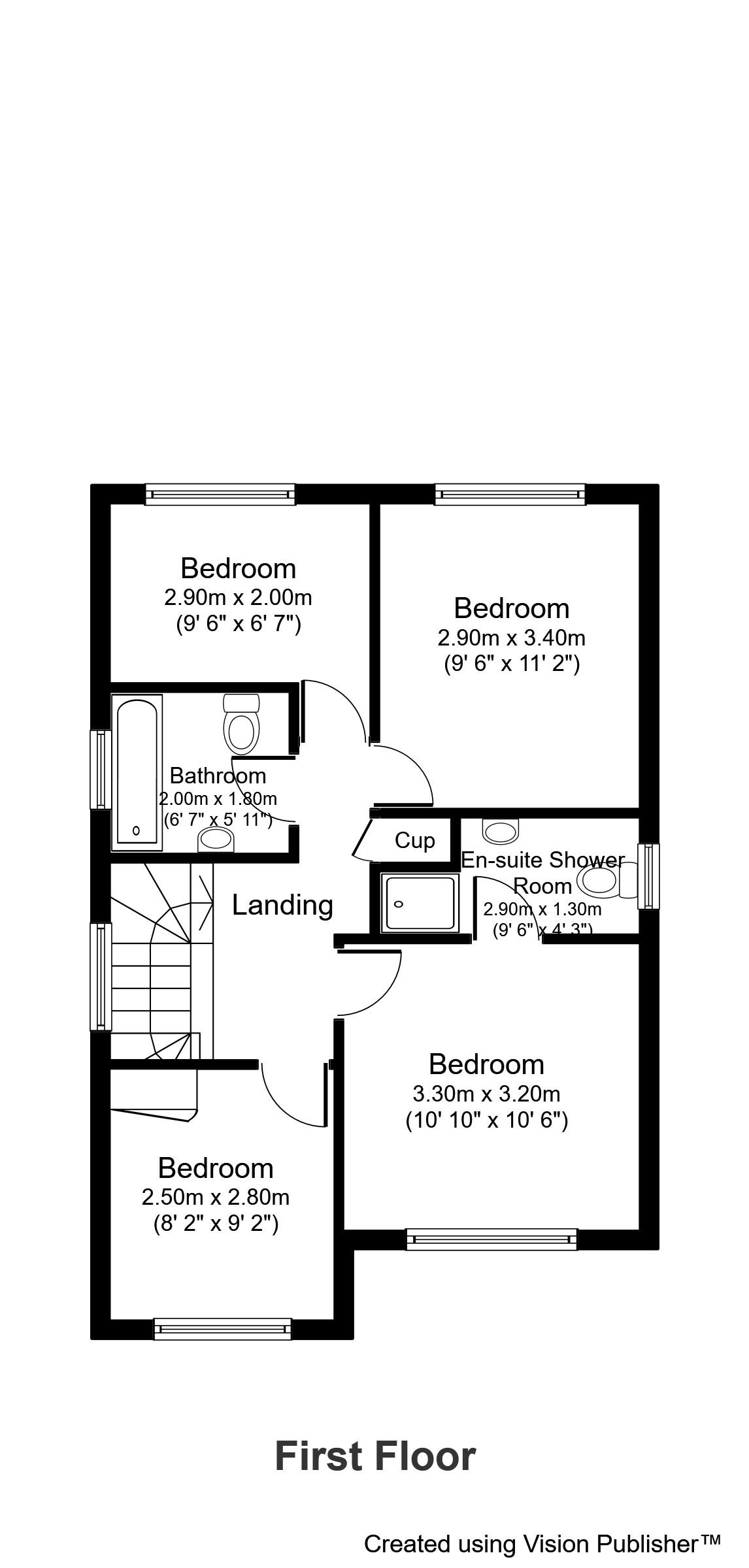4 parr fold 1st Floor Plans (Auto Sized) (2)