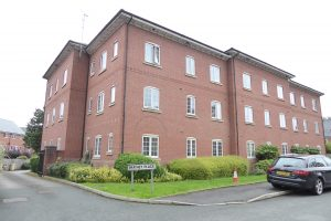 Brathey Place, Stoneclough, Manchester,M26 1RP