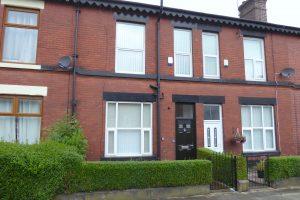 Irwell Street, Bury, BL9 0HE